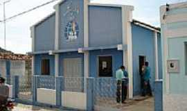 Timorante - Igreja da Assembléia de Deus-Foto:Dagoara
