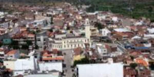 Centro de Toritama, Por Fagner Chagas
