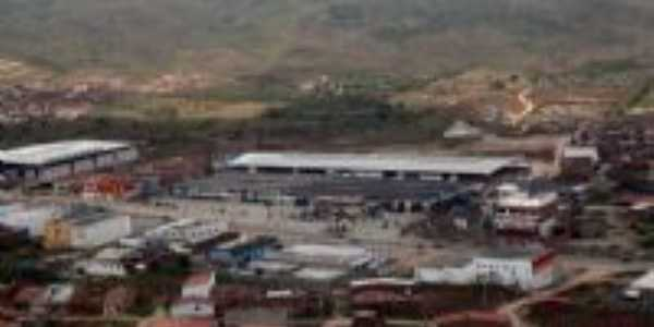 Parque das feiras de Toritama, Por Fagner Chagas