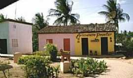 Tracunhaém - Ateliê de artesanato popular foto por Valéria Amaral
