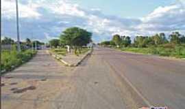 Trindade - Avenida