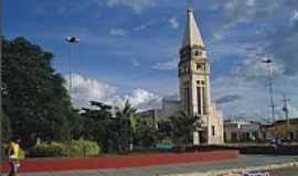 Trindade - Igreja Matriz