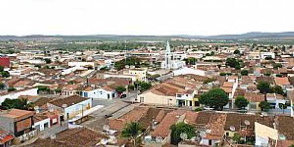 Imagens da cidade de Trindade - PE