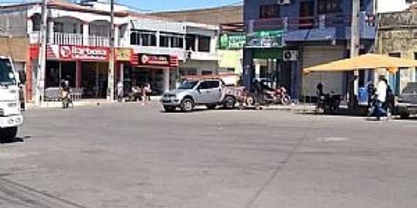 Imagens da cidade de Tupanatinga - PE