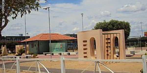 Tuparetama-PE-Academia das Cidades-Foto:Sergio Falcetti