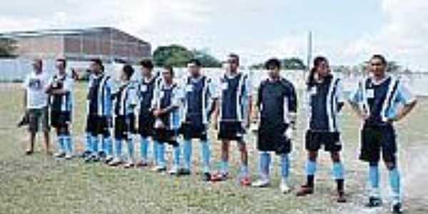 Grêmio de Uruçu-Mirim-Foto:lirex.com.br