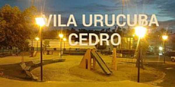 Imagens da Vila de Urucubá-ex Cedro- no Município de Limoeiro-PE