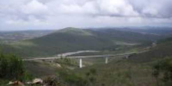 ponte serra da Russa, Por Thais