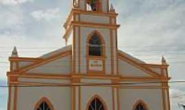 Verdejante - Igreja-Foto:José Roberto Nogueir…