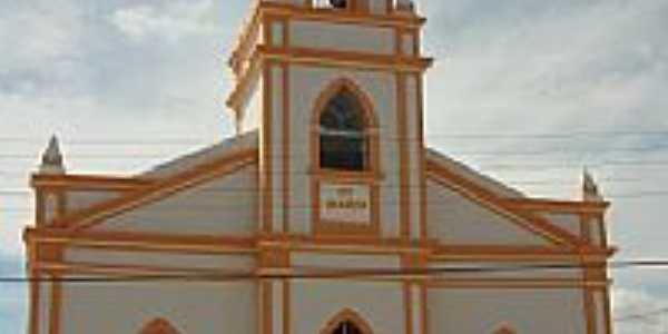 Igreja-Foto:José Roberto Nogueir…