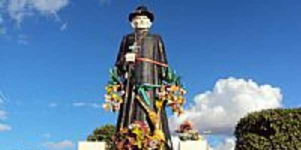 Padre Cícero-Foto:José Roberto Nogueir…