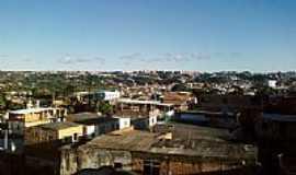 Coutos - Vista da cidade-Foto: M.Sll