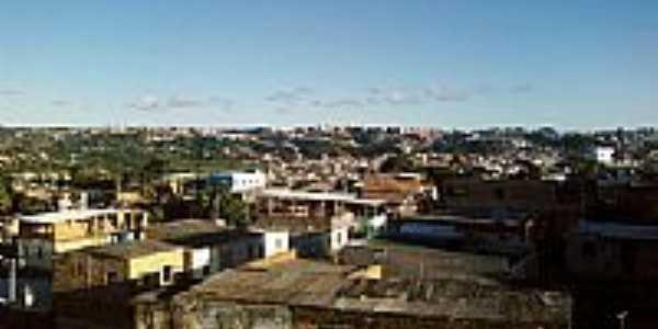 Vista da cidade-Foto: M.Sll