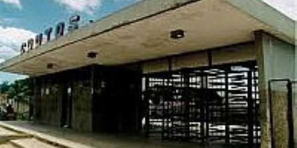 Estação ferroviária-Foto:estacoesferroviarias