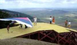 Vicência - Rampa de voo Livre-Serra de Jundiá, Por Ceça Doblin