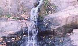 Vicência - Cachoeira do Engenho Imbú