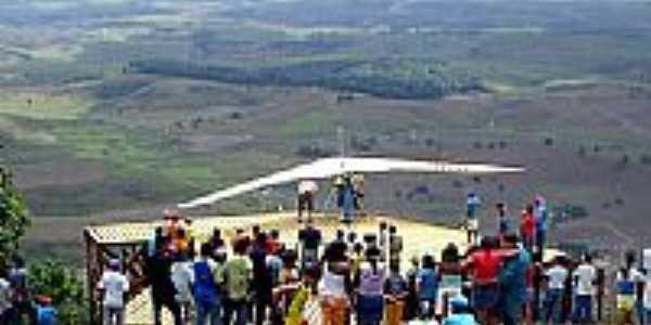 Vista panorâmica à partir da Rampa-Foto:Davi de Sá (Altosvoo…