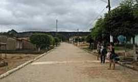 Viração - Distrito de Viração-Foto:Magno Lima