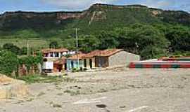 Viração - Sede do Distrito de Viração-Foto:Magno Lima
