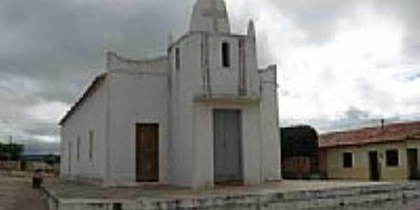 Igreja Católica-Foto:Magno Lima