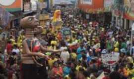 Vitória de Santo Antão - Caranaval Vitoria, Bloco Etsão, Por Eduardo Álvares