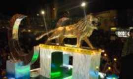 Vitória de Santo Antão - Carnaval Vitoria ,Clube O Leão, Por Eduardo Álvares