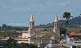 Vitória de Santo Antão - Igreja em Vitória de Santo Antão-Foto:revistafragmentos.