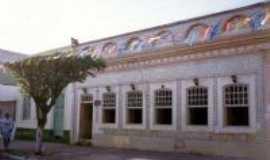 Vitória de Santo Antão - Institudo Geografico da Vitoria, Por Eduardo Álvares