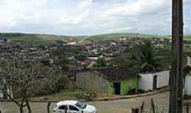 Xexéu - Vista da cidade de Xexéu-PE-Foto:viktorcampos