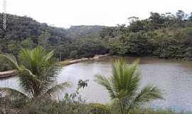 Xexéu - Xexéu-PE-Barragem de Humaitá-Foto:Sergio Falcetti