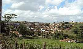 Xexéu - Xexéu-PE-Vista parcial da cidade-Foto:Sergio Falcetti