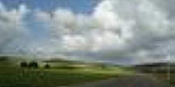 Vista da região-Foto:mapascomochegar