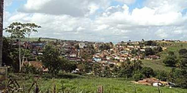 Xexéu-PE-Vista parcial da cidade-Foto:Sergio Falcetti