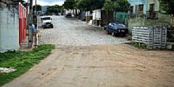 Rua de Xucuru-Foto:Washington@silva