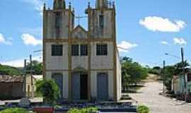 Zé Gomes - Igreja-Foto:Magno Lima