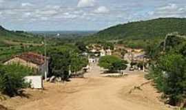 Zé Gomes - Distrito de Zé Gomes-Foto:Magno Lima