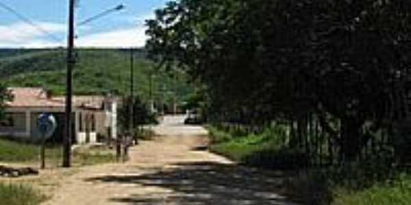 Distrito de Zé Gomes-Foto:Magno Lima