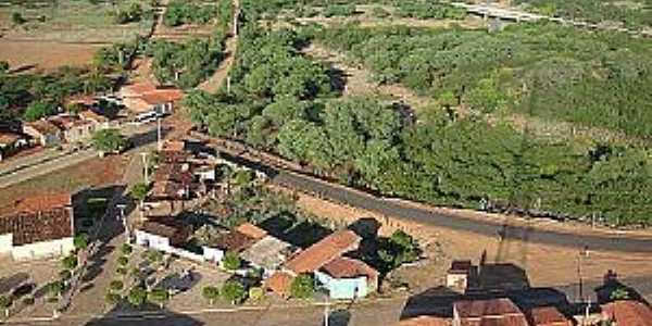 Acauã-PI-Vista aérea-Foto:www.acaua.pi.gov.br