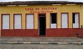 Cravolândia - Cravolândia-BA-Casa da Cultura-Foto:Gilmar lima santana
