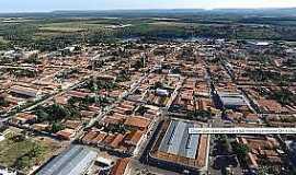 Água Branca - Água Branca-PI-Vista aérea-Foto:www.aguabranca.pi.