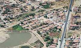 Alegrete do Piauí - Alegrete do Piaui-PI-Vista aérea-Foto:Cidade Brasil