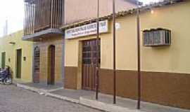 Alegrete do Piauí - Prefeitura Municipal-Foto:mauroenio