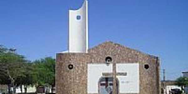 Igreja-Foto:mauroenio
