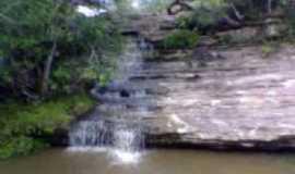 Alto Longá - CACHOEIRA DA CAMPEIRA, Por josé ayrton da silva