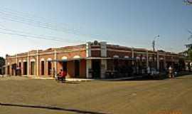 Altos - Antigo Mercado-Foto:PETRONIO MARQUES