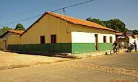 Altos - Casa em Altos-Foto:PETRONIO MARQUES