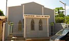 Altos - Congregação Cristã do Brasil-Foto:PETRONIO MARQUES