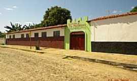 Altos - Escola Tio Patinhas-Foto:PETRONIO MARQUES