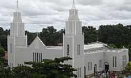 Altos - Igreja de São José-Foto:AFGBARBOSA