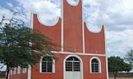 Alvorada do Gurguéia - Igreja Assembléia de Deus por walterfmota